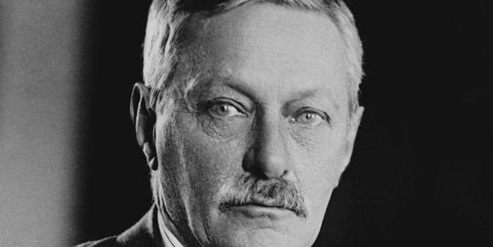 W. W. Jacobs