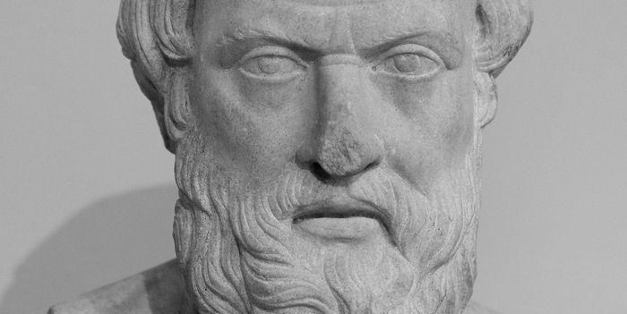Heródoto de Halicarnaso