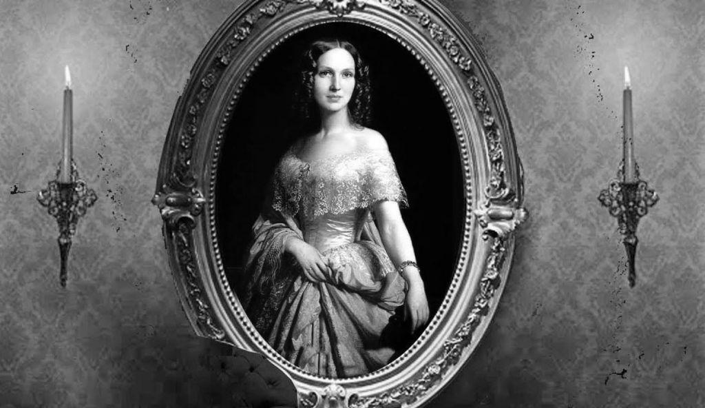 Edgar Allan Poe: 'El retrato oval'