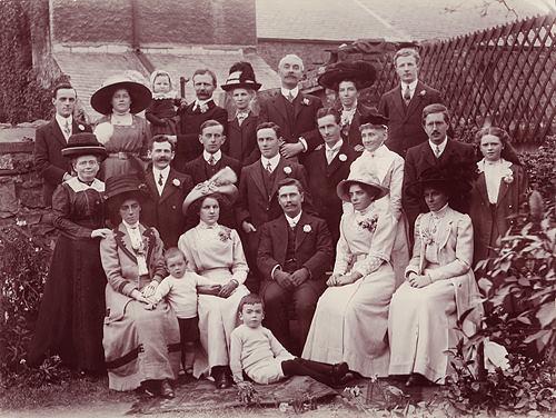 James Joyce: 'Una madre'