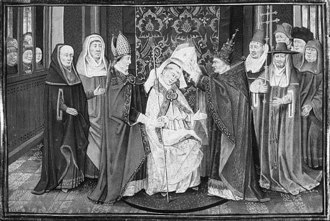 Don Juan Manuel: 'Lo que sucedió a un deán de Santiago con don Illán, el mago de Toledo'.