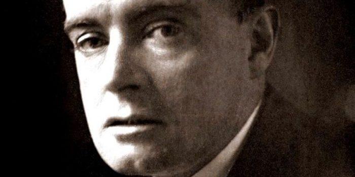 Hector Hugh Munro 'Saki'
