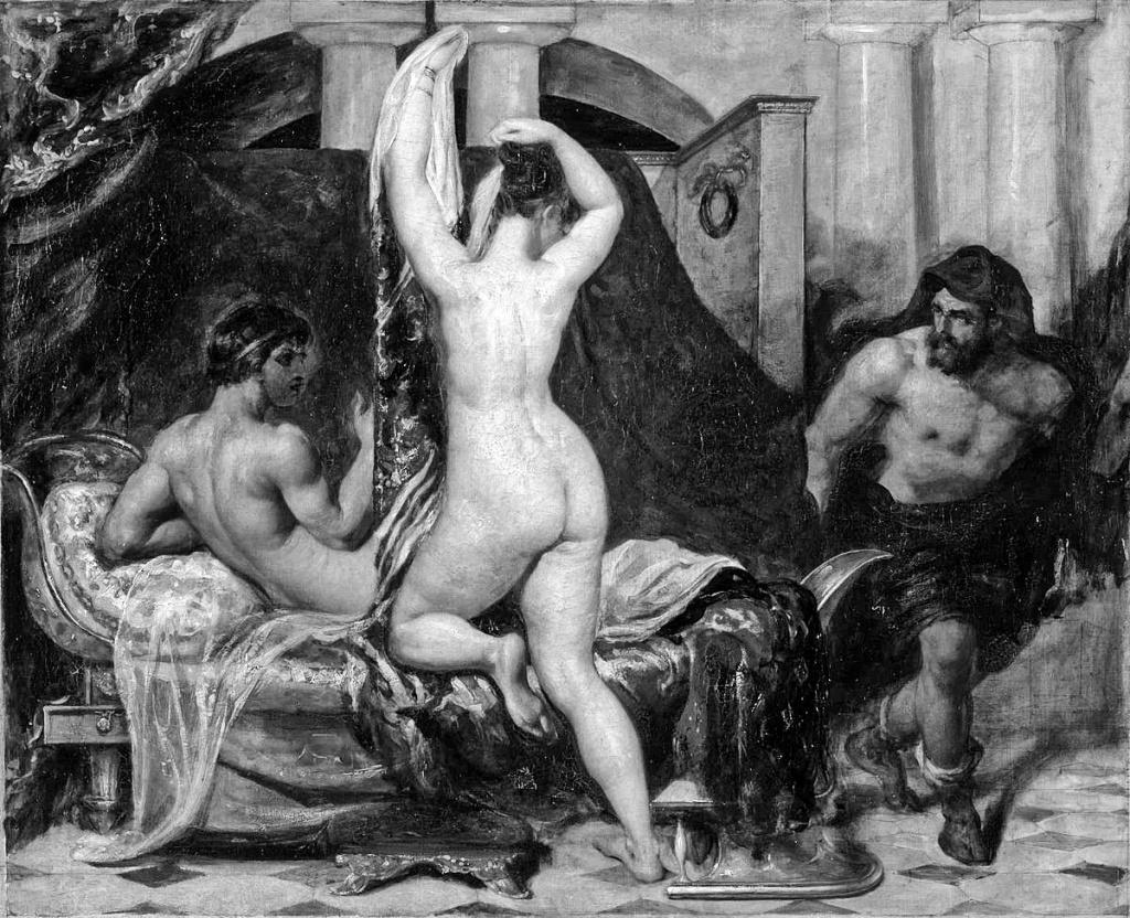 herodoto candaules