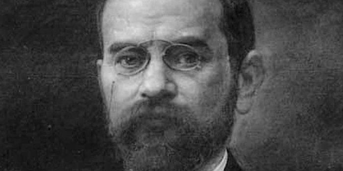 Leopoldo Alas 'Clarín'