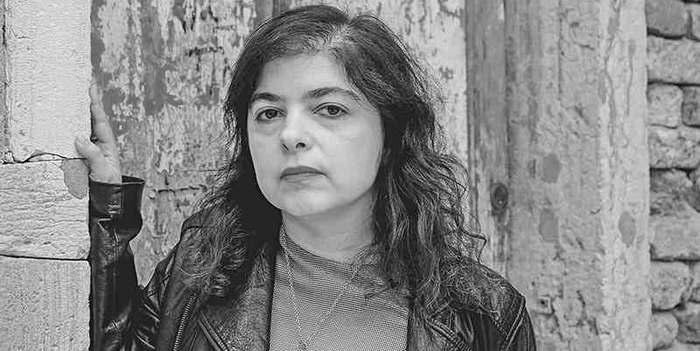 Mariana Enríquez